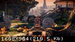 Bulletstorm: Full Clip Edition (2017) (RePack от R.G. Механики) PC