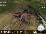 FlatOut (2004) (RePack от Canek77) PC