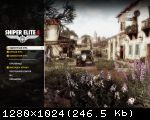 Sniper Elite 4: Deluxe Edition (2017) (RePack от FitGirl) PC