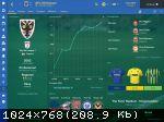 Football Manager 2017 (2016/Лицензия) PC