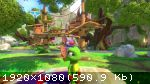 Yooka-Laylee: Digital Deluxe Edition (2017) (Steam-Rip от Let'sРlay) PC