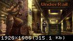 UnderRail (2015/Лицензия) PC