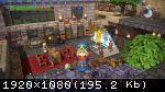 На PS4 и Nintendo Switch скоро выйдет Dragon Quest Builders 2