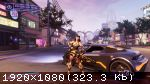 Agents of Mayhem (2017) (RePack от xatab) PC