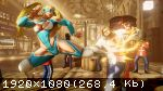 Street Fighter V получила новую героиню египтянку Минат