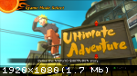 NARUTO SHIPPUDEN: Ultimate Ninja STORM Legacy Anthology (2013-2017/Лицензия) PC
