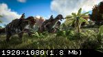 ARK: Survival Evolved (2017) (RePack от qoob) PC