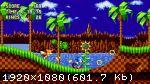 Sonic Mania (2017/Лицензия) PC