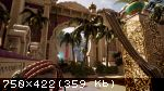 В Steam Early Access появился новый арабский роглайк City of Brass