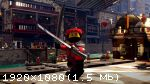 The LEGO NINJAGO Movie Video Game (2017/Лицензия) PC