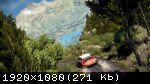WRC 7 FIA World Rally Championship (2017/Лицензия) PC