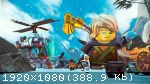 The LEGO NINJAGO Movie Video Game (2017) (RePack от xatab) PC