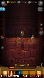[Android] Deep Town: Mining Factory (2017)