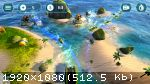 [Android] Naval Storm TD (2017)