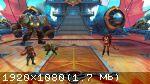 Battle Chasers: Nightwar (2017) (RePack от qoob) PC