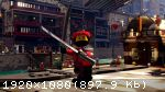 The LEGO NINJAGO Movie Video Game (2017) (RePack от FitGirl) PC