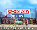 Monopoly Plus (2017) (RePack от FitGirl) PC
