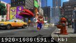 Выпущен финальный видеоролик к игре Super Mario Odyssey