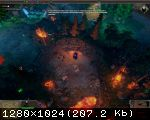 Dungeons 3 (2017) (RePack от FitGirl) PC