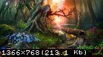 Затерянные земли 4: Скиталец. Коллекционное издание (2016) PC