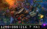 Зачарованное Королевство 2: Странный Яд (2017) PC