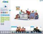 The Sims 4: Deluxe Edition (2014) (RePack от FitGirl) PC