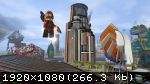 LEGO Marvel Super Heroes 2 (2017) (RePack от FitGirl) PC
