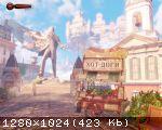 BioShock Infinite (2013) (RePack от FitGirl) PC