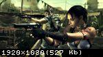 Resident Evil 5 Gold Edition (2015) (RePack от qoob) PC