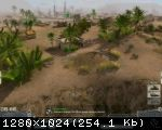 В тылу врага 2: Лис пустыни (2009/Лицензия) PC