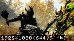 The Elder Scrolls V: Skyrim - Special Edition (2016/Лицензия) PC