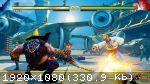 Объявлена дата выхода европейской версии Street Fighter V: Arcade Edition