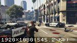 Grand Theft Auto V (2015) (Portable от Canek77) PC