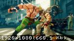 Street Fighter V: Arcade Edition (2016/Лицензия) PC
