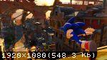 Sonic Forces (2017) (RePack от xatab) PC