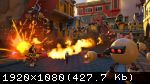 Sonic Forces (2017) (RePack от xatab) PC