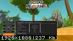 Scrap Mechanic (2017) (RePack от qoob) PC