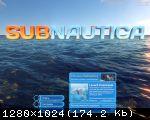 Subnautica (2018) (RePack от FitGirl) PC