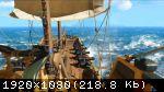 В Sea of Thieves будет добавлен кракен и кастомизация кораблей