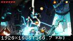 Wonder Boy: The Dragon's Trap (2017/Лицензия) PC