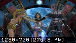 FINAL FANTASY X/X-2 HD Remaster (2016) (RePack от xatab) PC