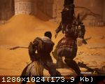 Assassin's Creed: Origins - Gold Edition (2017) (RePack от FitGirl) PC