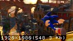 Sonic Forces (2017) (RePack by MAXSEM) PC