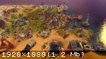 Sid Meier's Civilization VI: Gathering Storm (2017) (RePack от SpaceX) PC