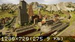 Railway Empire (2018/Лицензия) PC