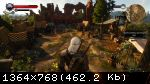 The Witcher 3: Wild Hunt - Game of the Year Edition (2015) (RePack от =nemos=) PC