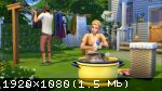 The Sims 4: Deluxe Edition (2014) (RePack от qoob) PC