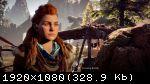 Horizon: Zero Dawn удалось покорить сердца владельцев PS 4