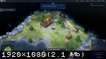 Northgard (2018) (RePack от Chovka) PC