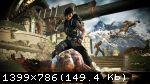Gears of War 4 (2016/Лицензия) PC